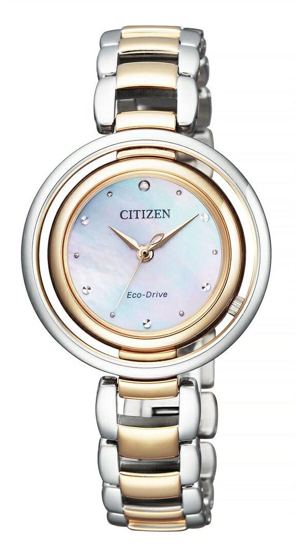 腕時計, レディース腕時計  CITIZEN L EM0666-97D