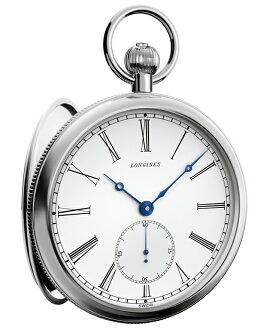 "LONGINES L7.022.4.11.1 ""The 180th Anniversary Watch / Longines Lepine"""