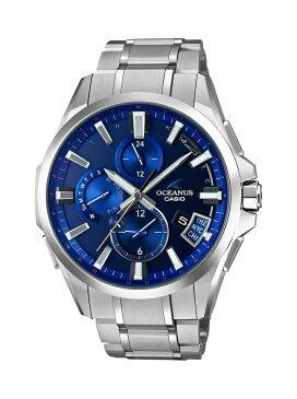 正規品 CASIO カシオ OCEANUS オシアナス OCW-G2000-2AJF Bluetooth搭載GPS電波ソーラー 腕時計