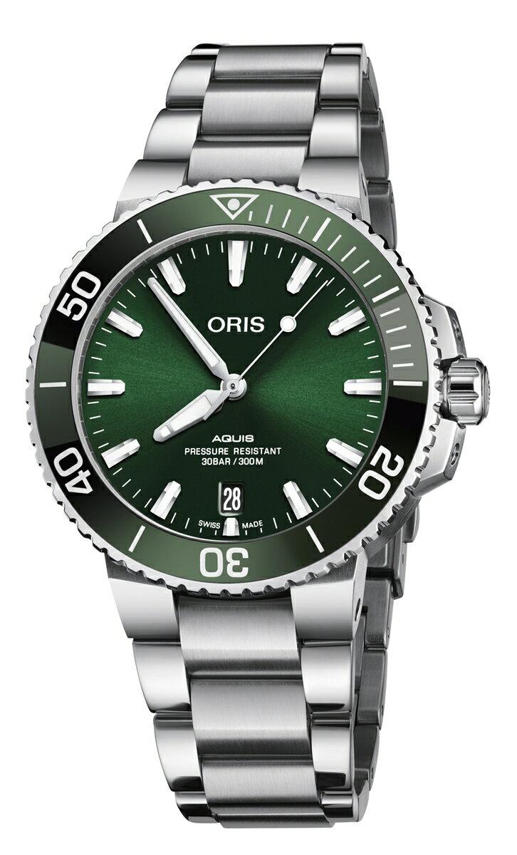 腕時計, メンズ腕時計  ORIS 01 733 7732 4157-07 8 21 05PEB