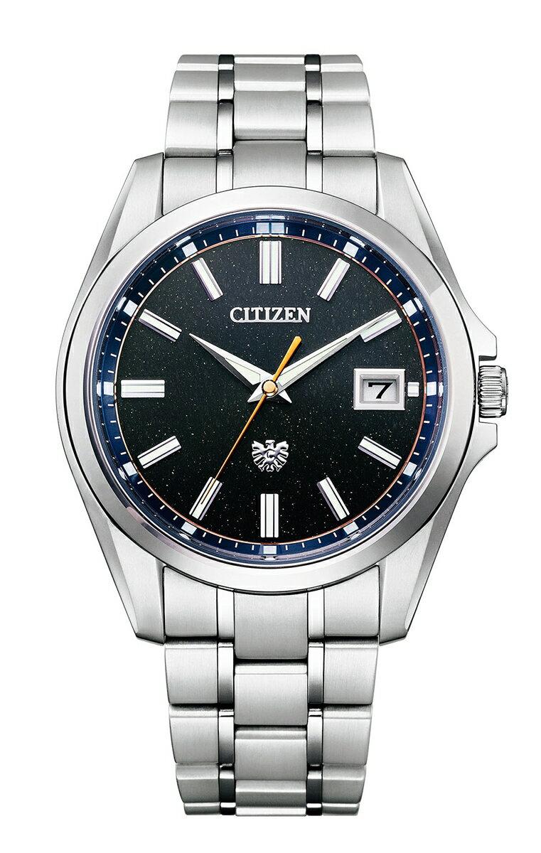 腕時計, メンズ腕時計  The CITIZEN AQ4090-59E 400