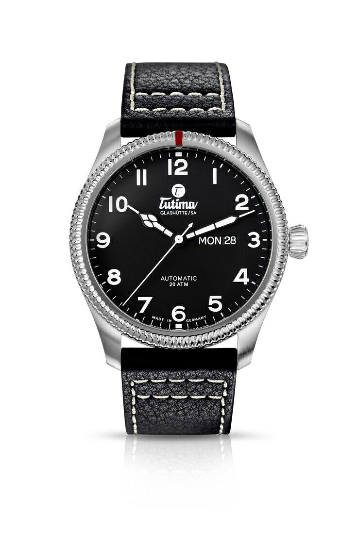 腕時計, メンズ腕時計  Tutima 6102-01