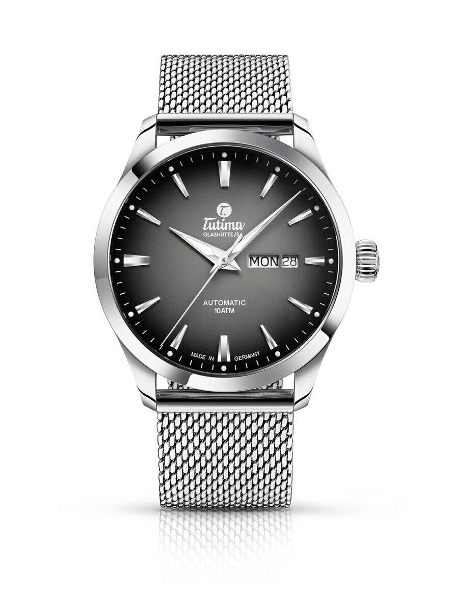 腕時計, メンズ腕時計  Tutima 6105-20