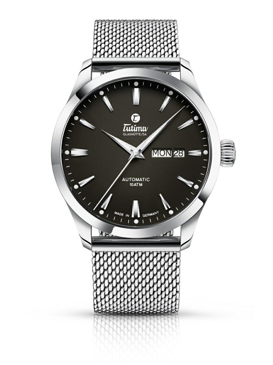 腕時計, メンズ腕時計  Tutima 6105-28