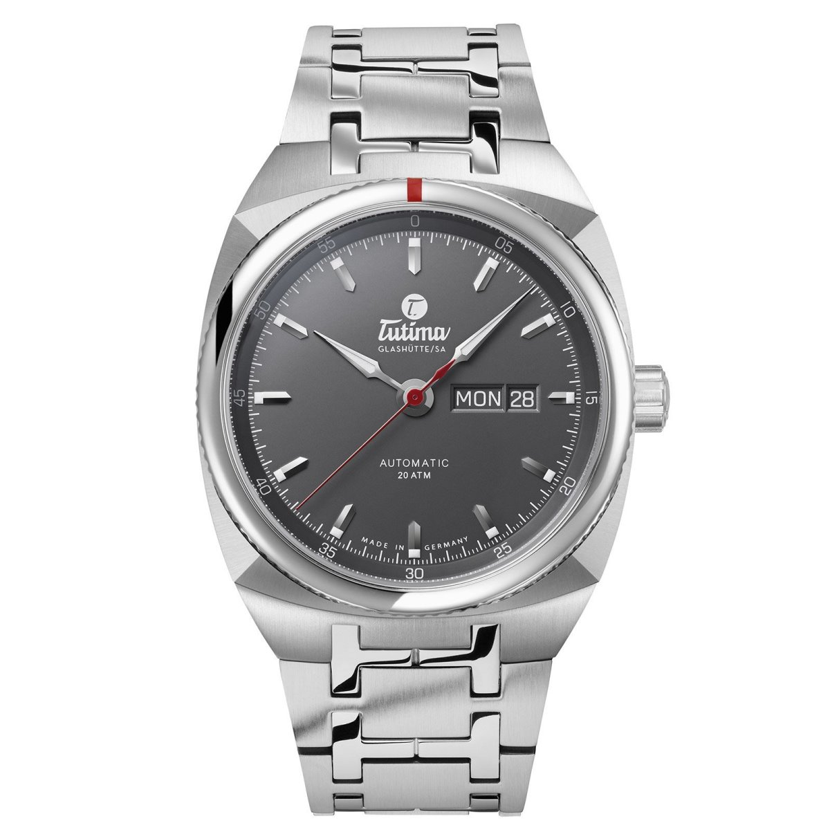 腕時計, メンズ腕時計  Tutima 6120-01