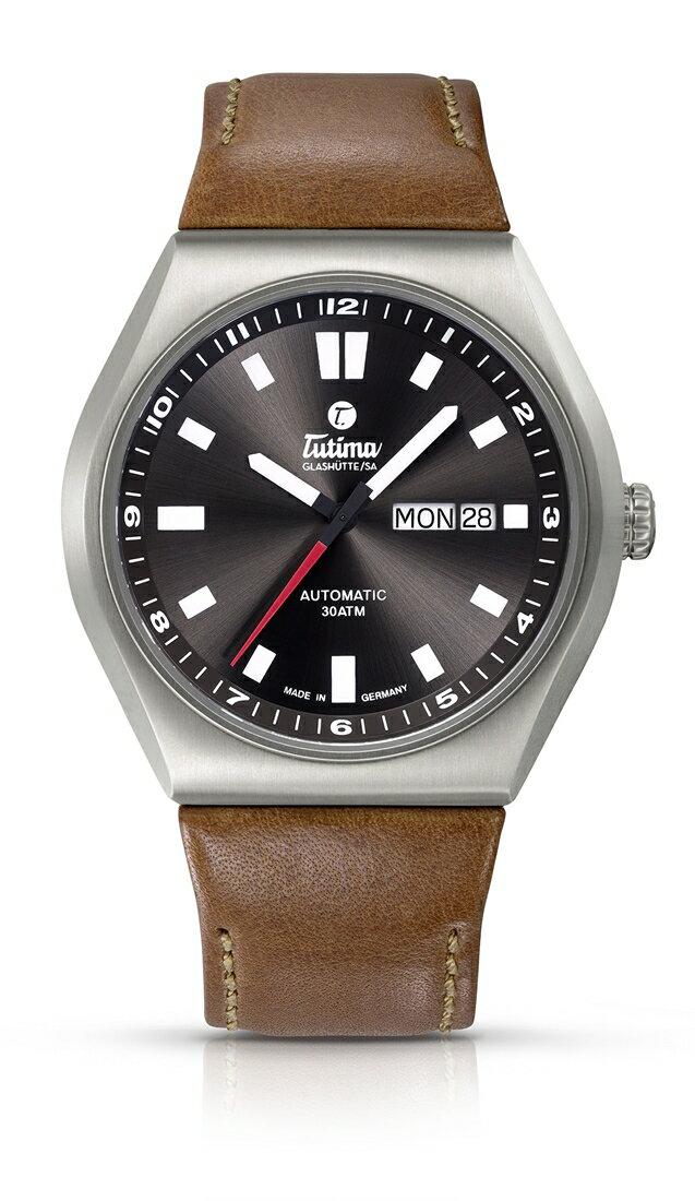 腕時計, メンズ腕時計  Tutima 6150-03 M2