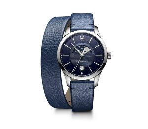 ※【正規品】VICTORINOX【ビクトリノックス】241755アライアンススモール【10P01Oct16】【0824カード分割】【腕時計】