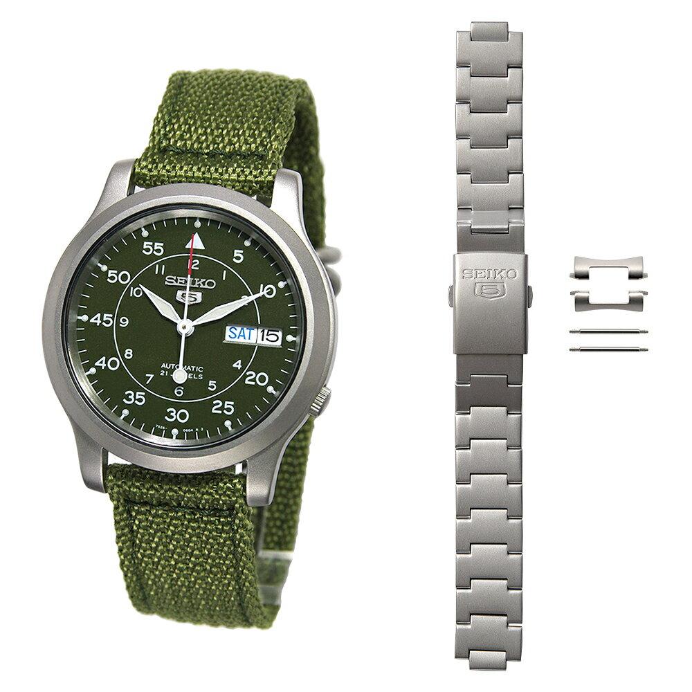 腕時計, メンズ腕時計 10 SEIKO 5 SNK805K2 SEIKO 2 3