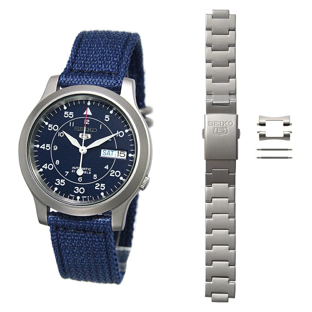 腕時計, メンズ腕時計 10 SEIKO 5 SNK807K2 SEIKO 2 3