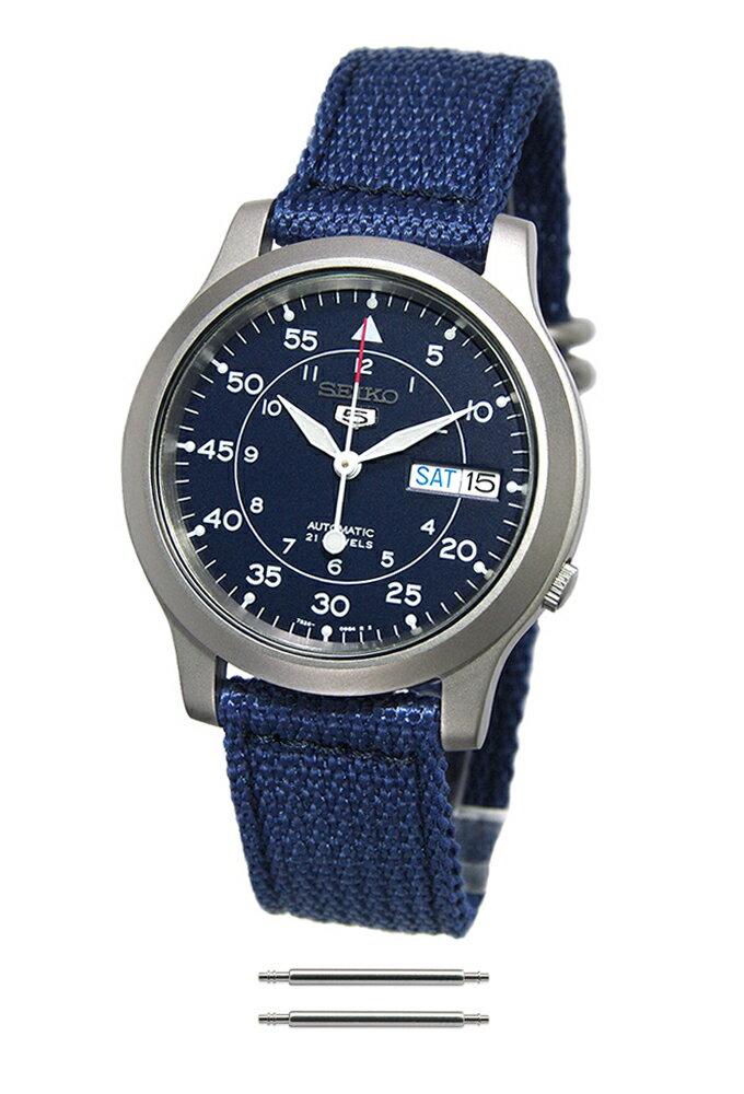 腕時計, メンズ腕時計 10 SEIKO 5 SNK807K2 2 2