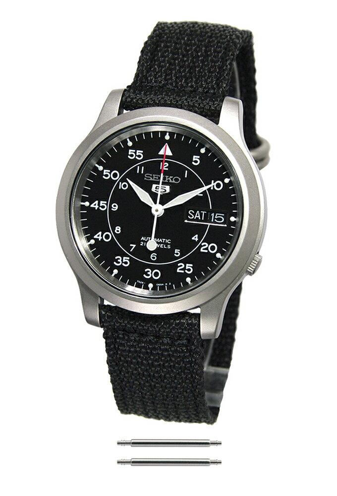 腕時計, メンズ腕時計 10 SEIKO 5 SNK809K2 2 2