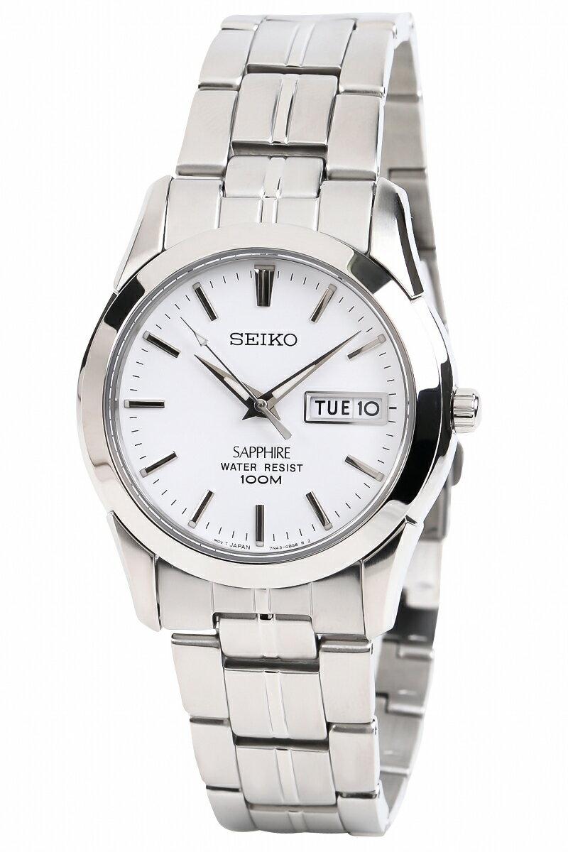 腕時計, メンズ腕時計 10 SEIKO SGG713P1