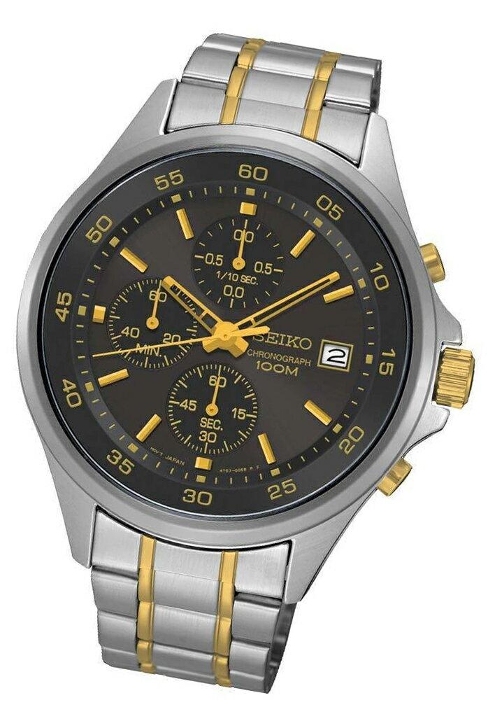 腕時計, メンズ腕時計 SEIKO SKS481P1 100m