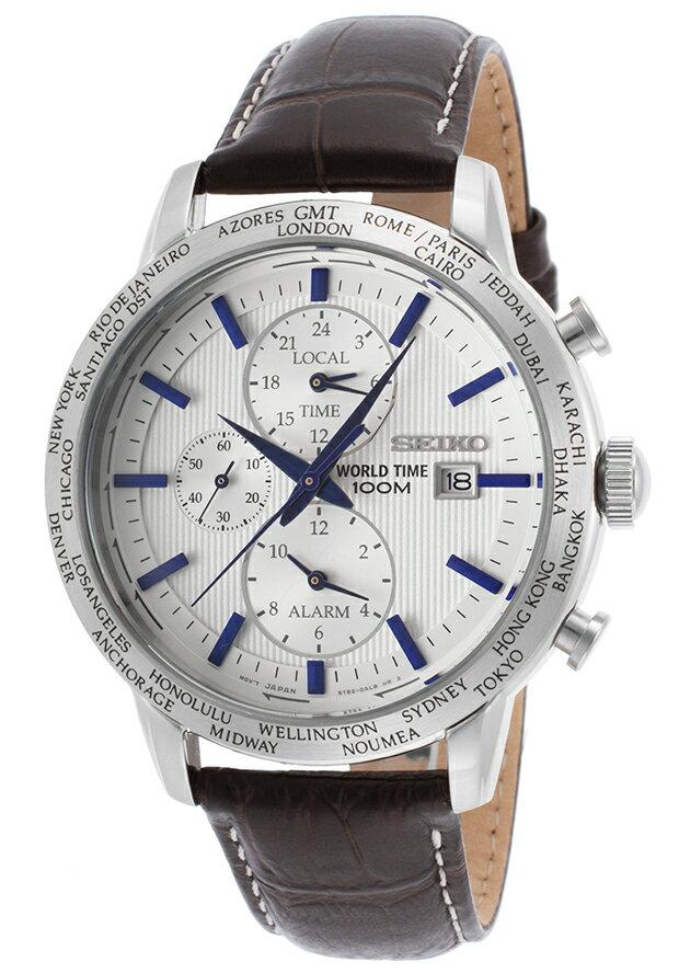 腕時計, メンズ腕時計 10 SEIKO SPL051P1 100m