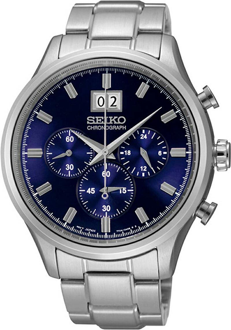 腕時計, メンズ腕時計 10 SEIKO SPC081P1