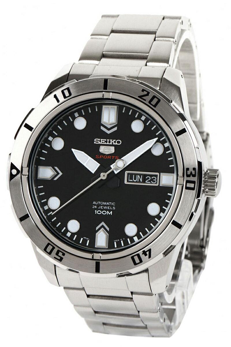 腕時計, メンズ腕時計 10 SEIKO SRP671K1 SEIKO 5 SPORTS 100m