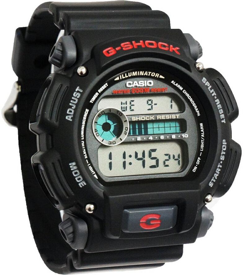 腕時計, メンズ腕時計 10 CASIO G G-SHOCK DW-9052-1V