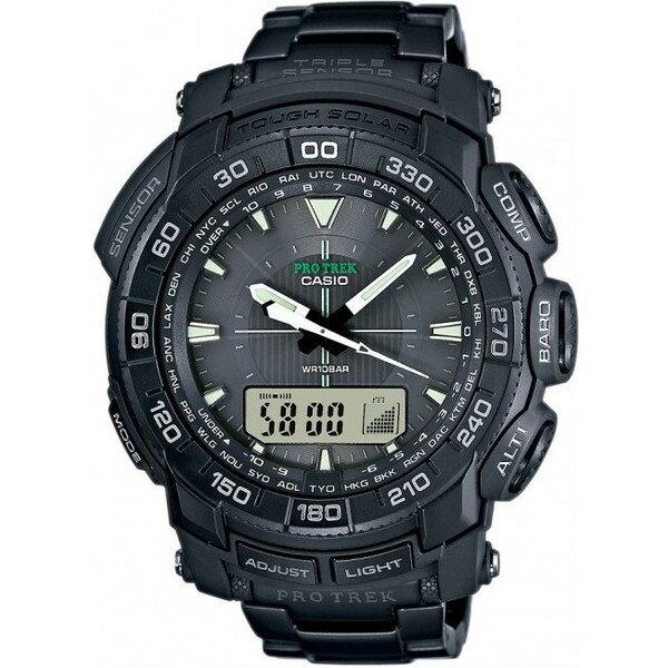 腕時計, メンズ腕時計  CASIO PROTREK PRG-550BD-1