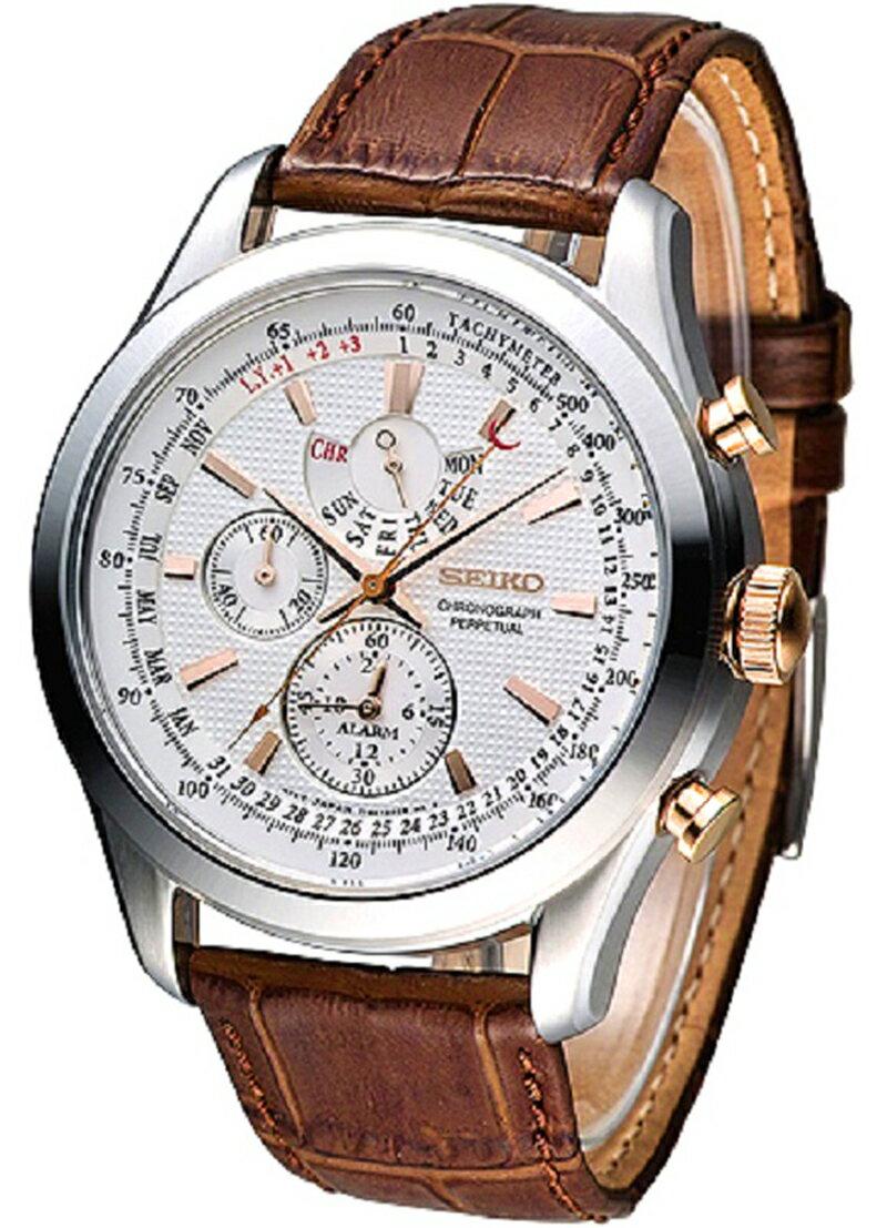 腕時計, メンズ腕時計 10 SEIKO SPC129P1