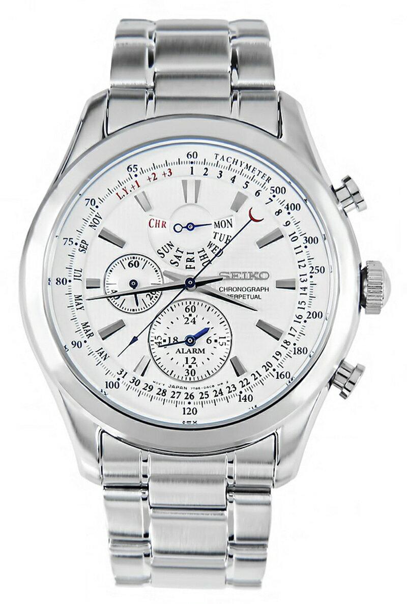 腕時計, メンズ腕時計 10 SEIKO SPC123P1