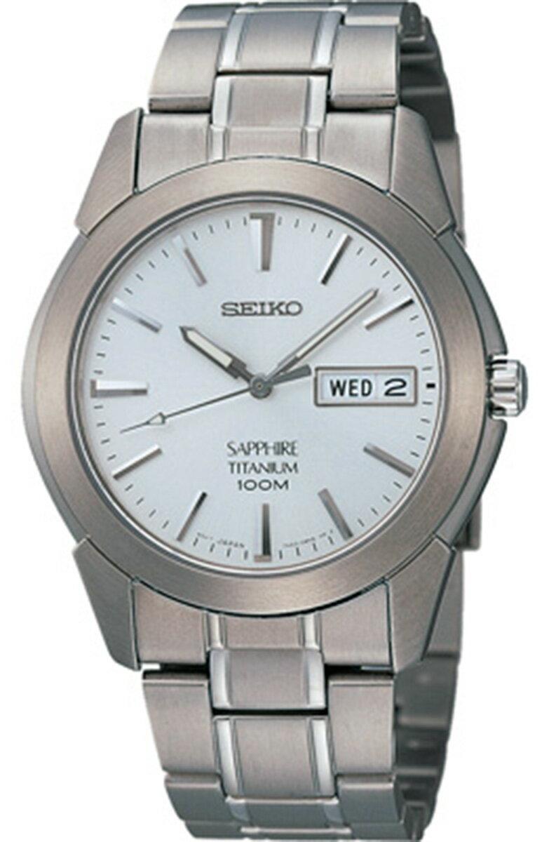 腕時計, メンズ腕時計 10 SEIKO SGG727P1