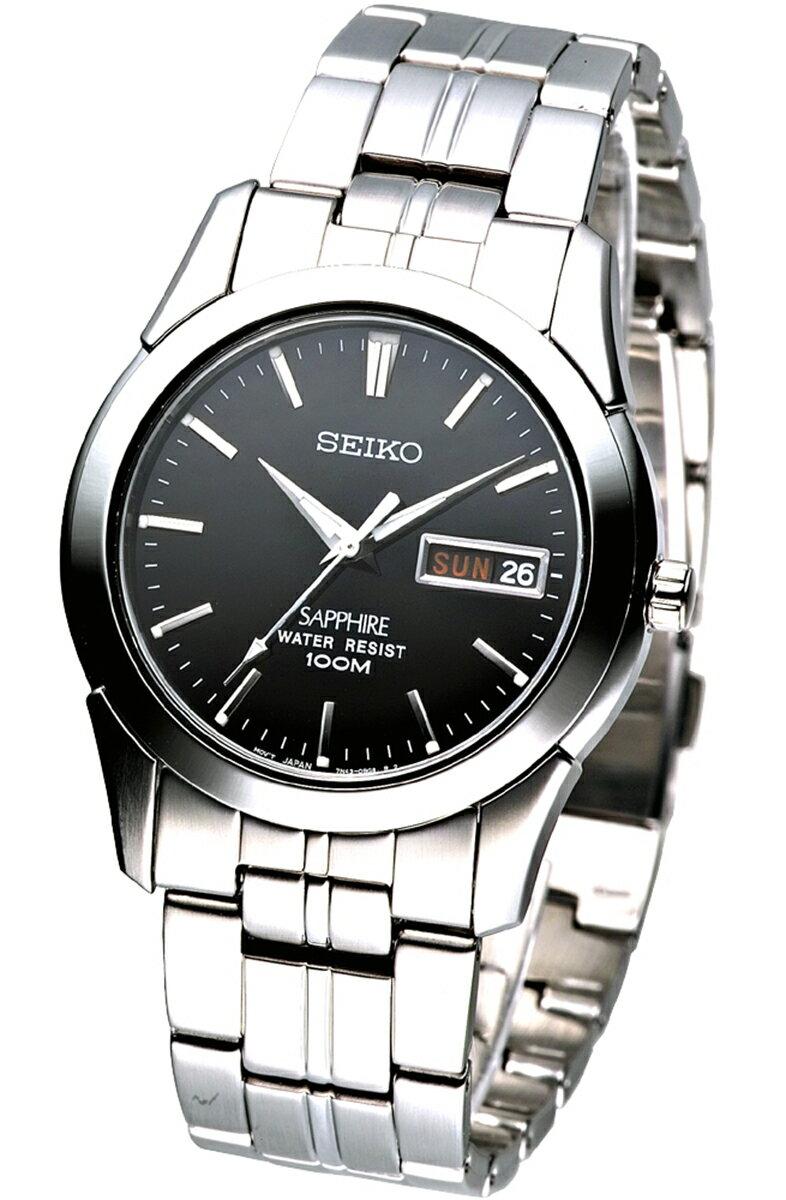 腕時計, メンズ腕時計 10 SEIKO SGG715P1