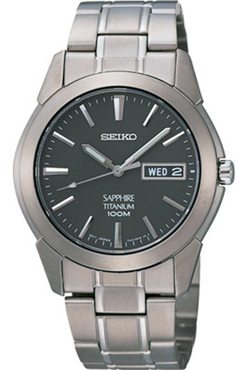 腕時計, メンズ腕時計 10 SEIKO SGG731P1