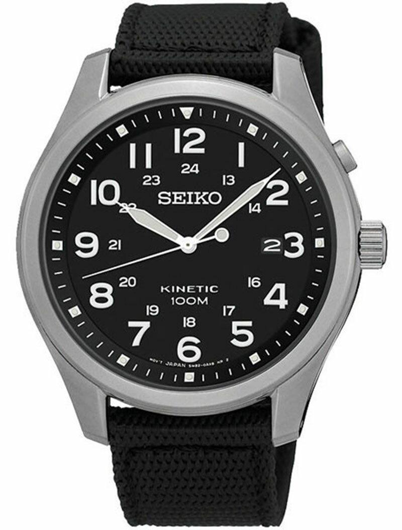 腕時計, メンズ腕時計 10 SEIKO SKA727P1 100m
