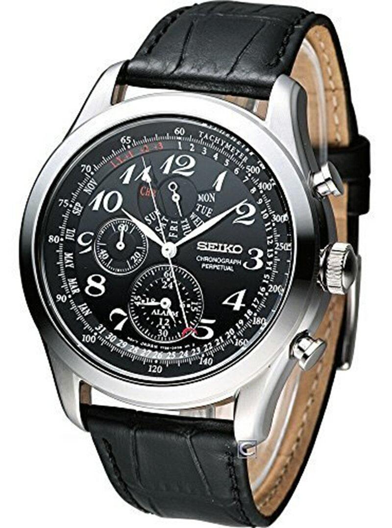 腕時計, メンズ腕時計 10 SEIKO SPC133P1