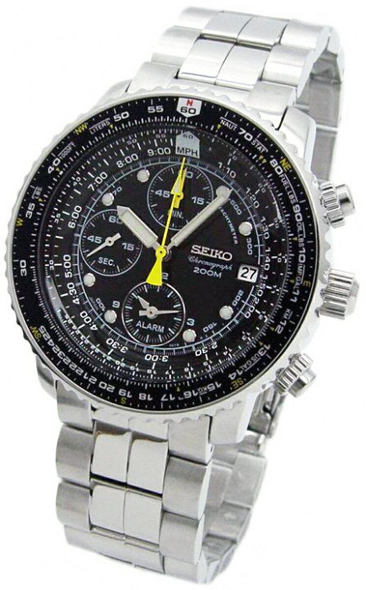 腕時計, メンズ腕時計 10 SEIKO SNA411P1 200m