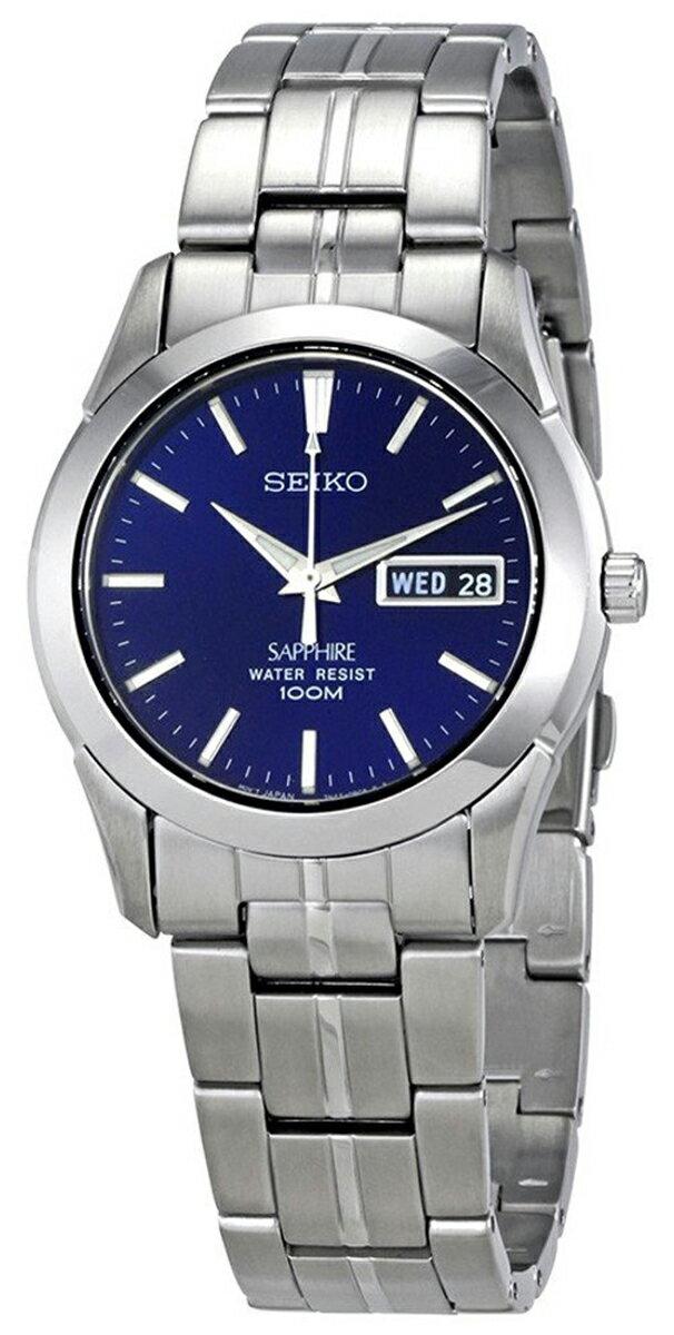腕時計, メンズ腕時計 10 SEIKO SGG717P1