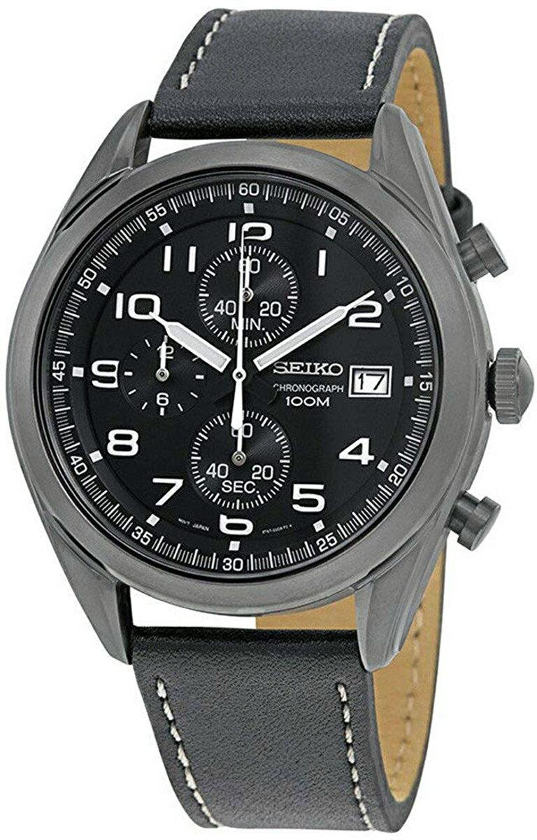 腕時計, メンズ腕時計 10 SEIKO SSB277P1 100m