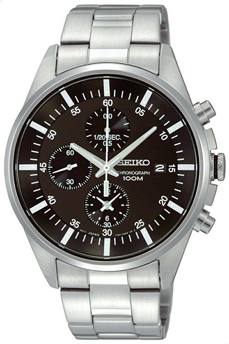 腕時計, メンズ腕時計 10 SEIKO SNDC81P1 100m