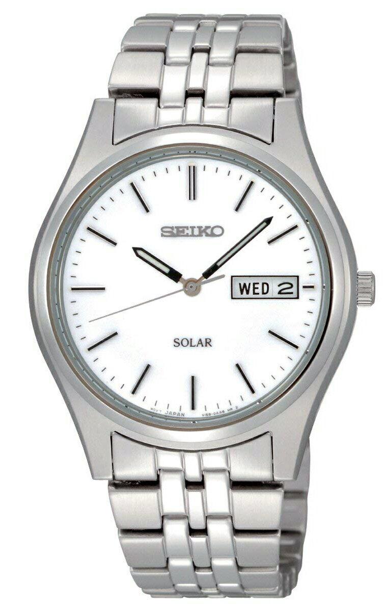 腕時計, メンズ腕時計 10 SEIKO SNE031P1