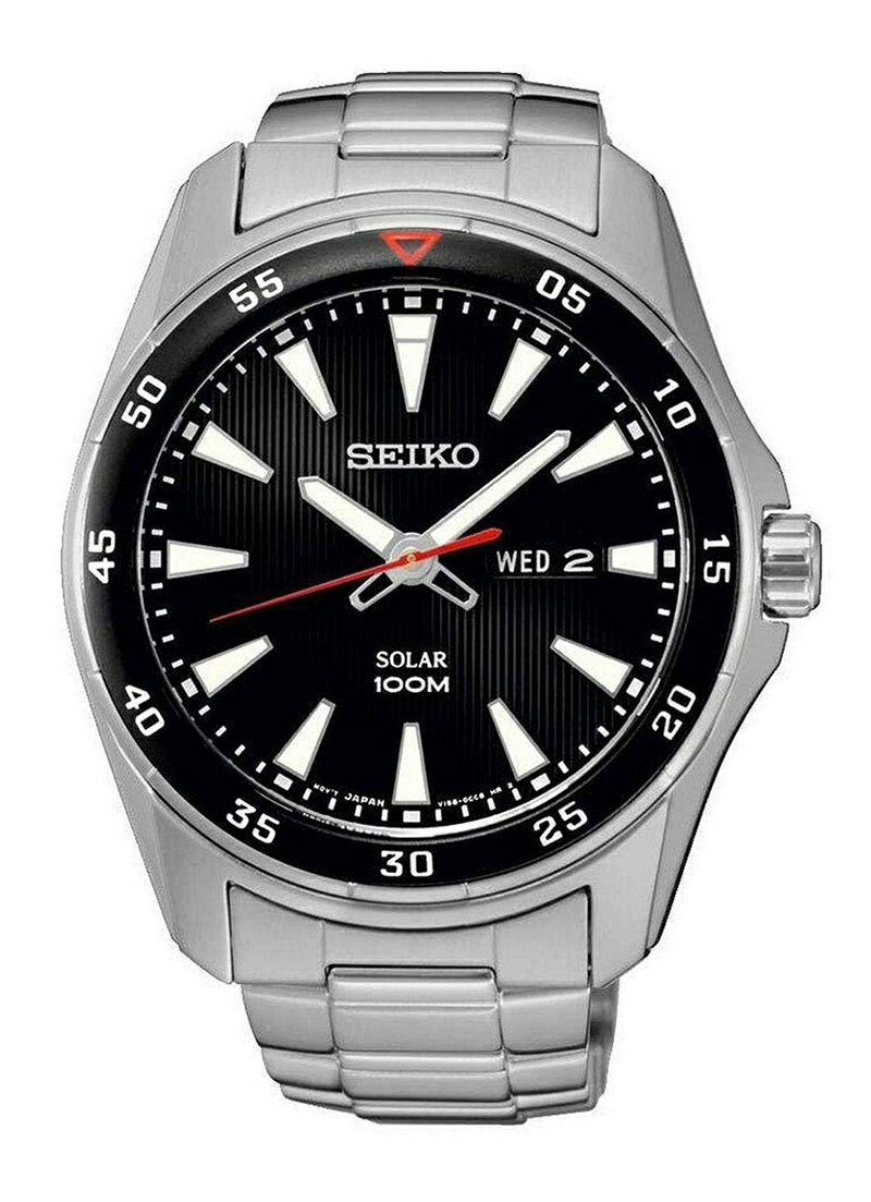 腕時計, メンズ腕時計 10 SEIKO SNE393P1 100m