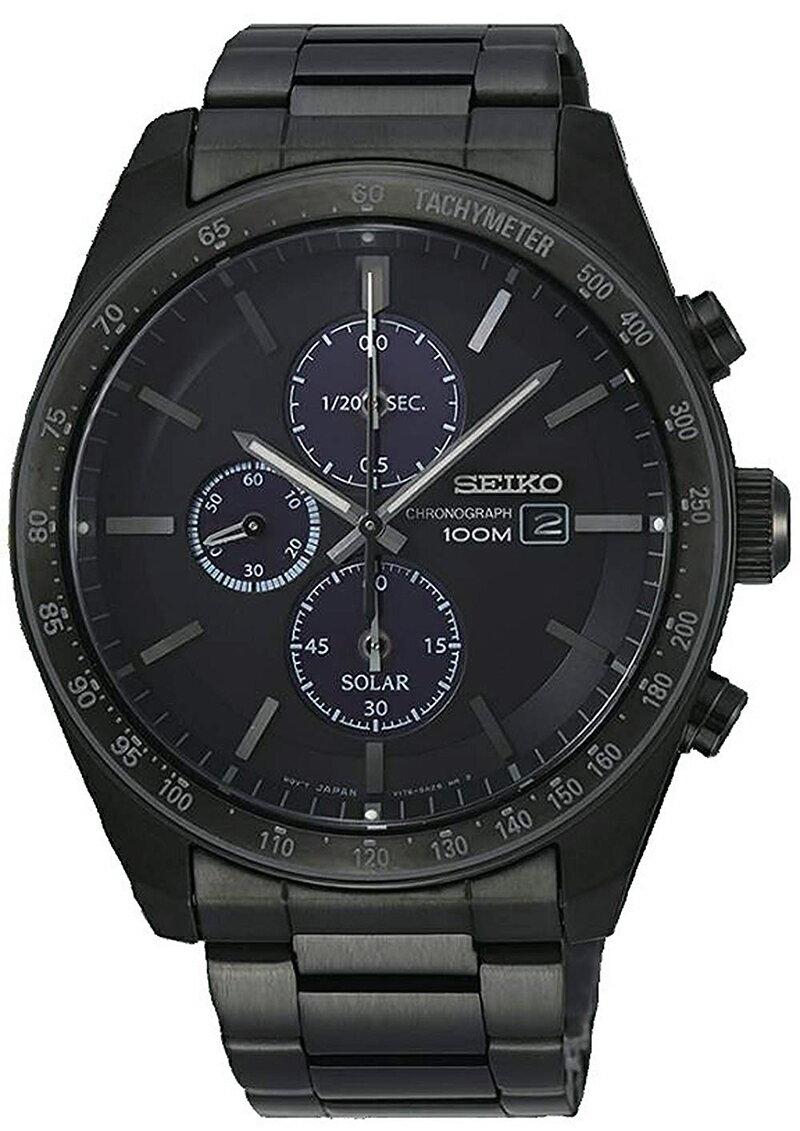 腕時計, メンズ腕時計 10 SEIKO SSC721P1 100m