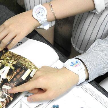 アディダスADIDASadidasoriginalsADH2916メンズレディース腕時計時計カジュアルウォッチアディダス白ホワイトマルチカラー海外モデル
