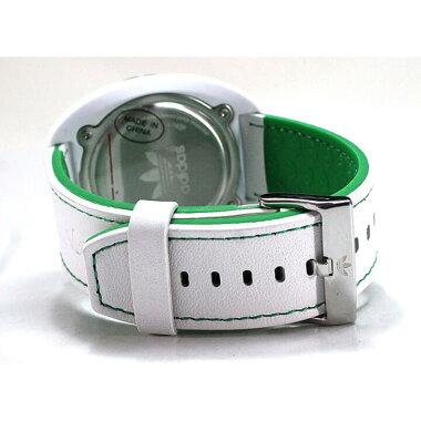 アディダスadidasoriginals腕時計新品時計ペアウォッチスタンスミスstansmithADH2931ホワイト×グリーン白メンズレディースユニセックス腕時計新品ウォッチ海外直輸入品【楽ギフ_包装】【P12Sep14】