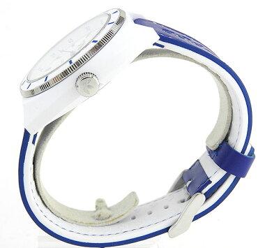 adidasアディダスstansmithスタンスミスADH9087海外モデルメンズレディース腕時計男女兼用ユニセックス白ホワイト青ブルー