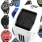 adidasアディダスADP6016ADP6046ADP6047ADIDAS-SELECT海外モデルメンズ男性用腕時計ウォッチデジタル黒ブラック