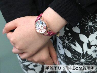 【AngeloJurietti】アンジェロジュリエッティ選べる4種類レディース女性用腕時計ウォッチ母の日プレゼントラグジュアリー