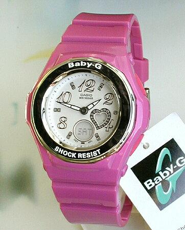 当店1年保証 カシオ CASIO ベビーG ベイビージー Baby-G アナログ レディース 腕時計 時計 ウォッ...