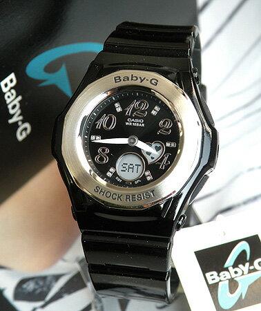 当店1年保証 カシオ CASIO ベビーG ベイビージー Baby-G BGA-100-1BDR ブラック 黒 海外モデル ア...