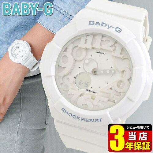 CASIO カシオ Baby-G ベビーG ベイビージー BabyG レディース 腕時計 新品 アナログ アナデジ ウォ...