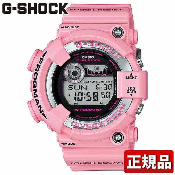 腕時計, レディース腕時計 CASIO G-SHOCK G FROGMAN GF-8250K-4JR