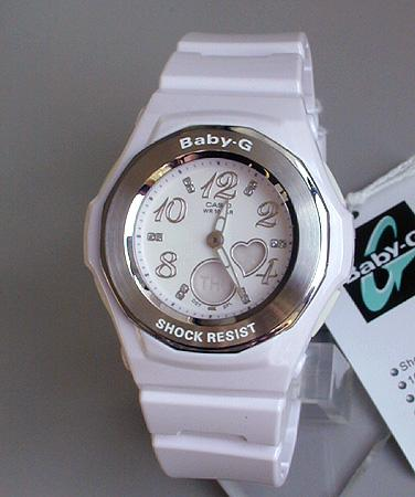 当店1年保証 CASIO カシオ Baby-G ベビーG ベイビージー BGA-100-4B2DR パステルピン...
