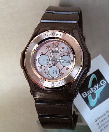 CASIO カシオ Baby-G ベビーG ベイビージー アナログ レディース 腕時計...