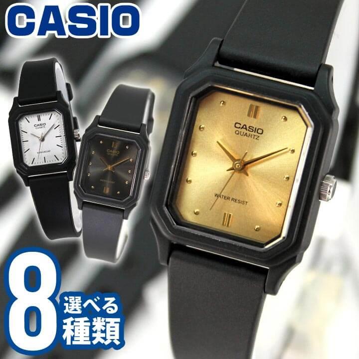 腕時計, レディース腕時計 3CASIO casio LQ-142