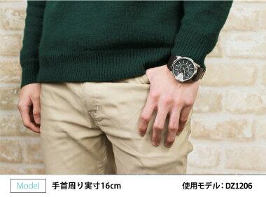 ディーゼル時計選べるDIESEL人気メンズ腕時計新品カジュアルブランドウォッチアナログレザーDZ1206DZ1370DZ1399DZ1512DZ1513DZ1600DZ1668DZ1657DZ1676DZ1677海外モデル入学祝い【P19May15】