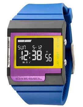 ディーゼル 時計 腕時計 メンズ watchDIESEL ディーゼルDIESELDZ7151 LAW COLORシリーズ カジュア...